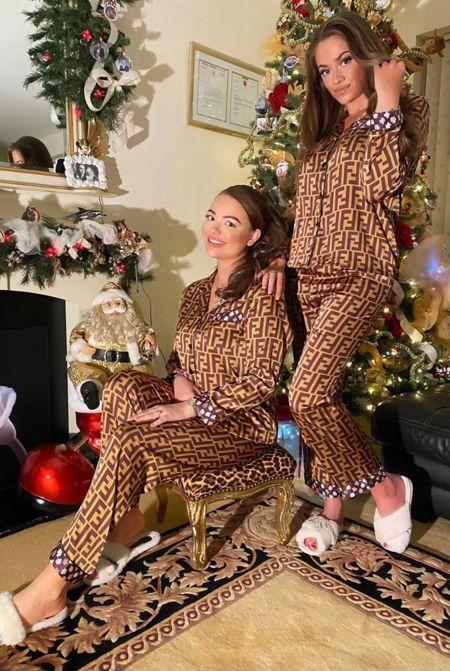 FF Pyjamas