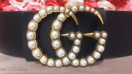 Pearl GG Belt